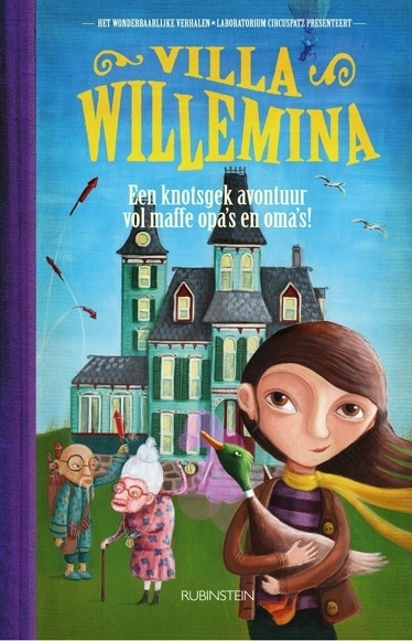 villa-willemina-circuspatz-lievelings