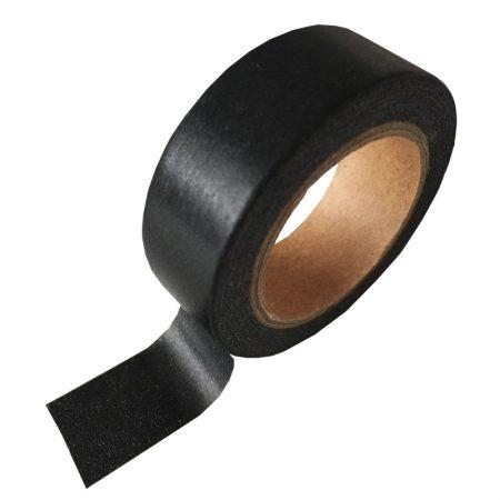 tape-zwart