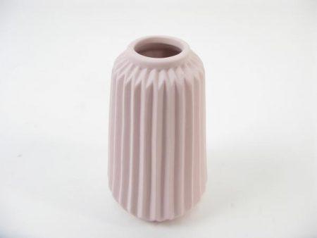 LEV-7330 hoog roze rib kersten lievelings