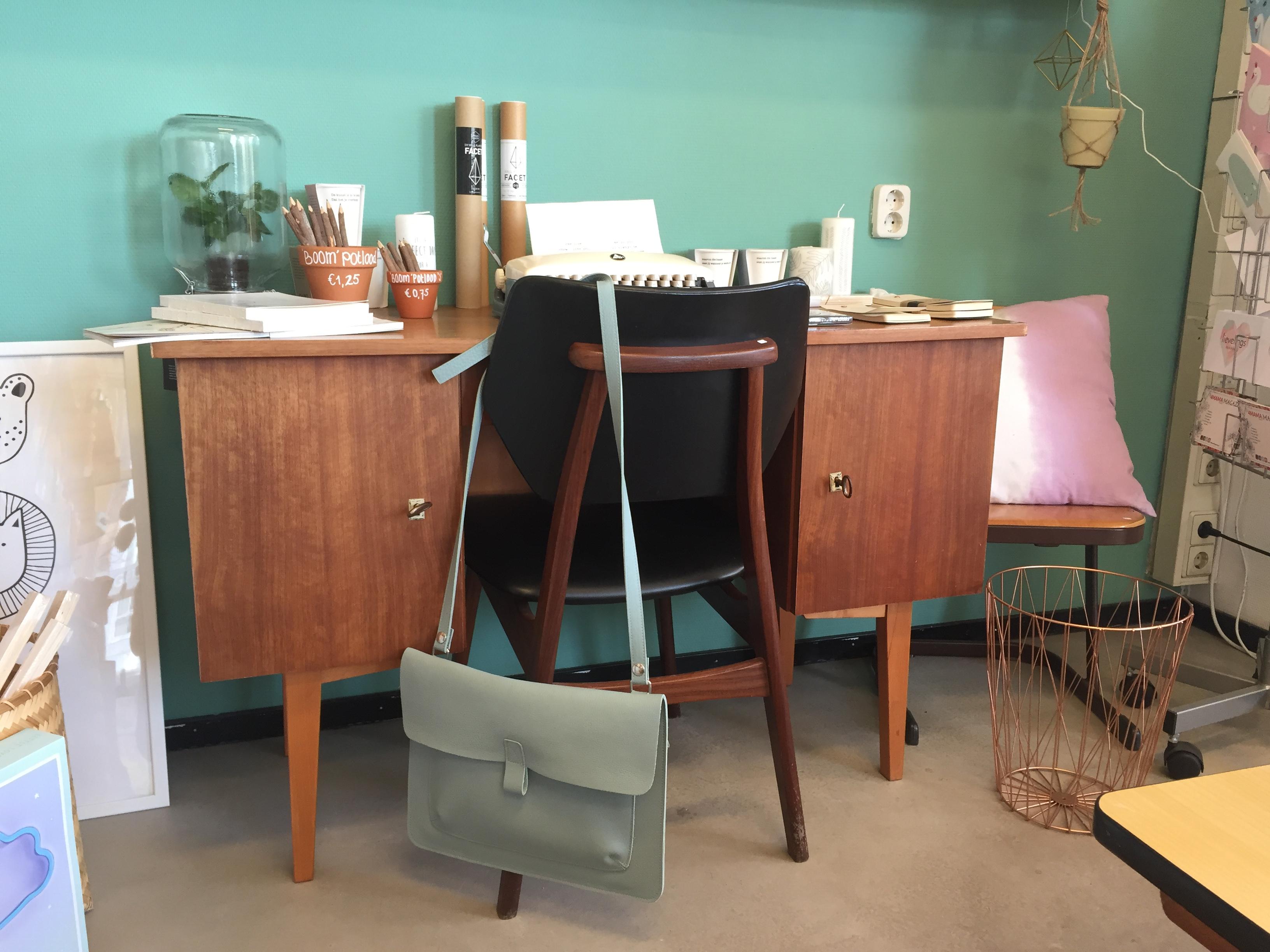 Bureau Retro Design.Vintage Deens Design Bureau Studiocraft Vin39 Lievelings