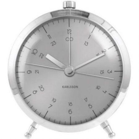 alarm button silver karlsson lievelings