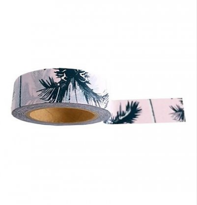 Studio stationery masking tape Tropical  lievelings