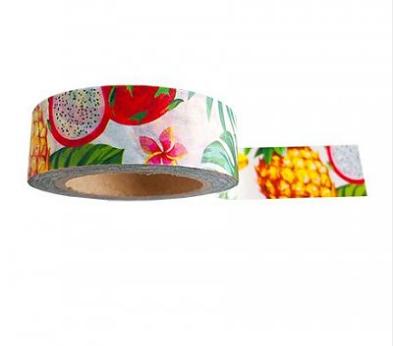 Studio stationery masking tape fruity lievelings