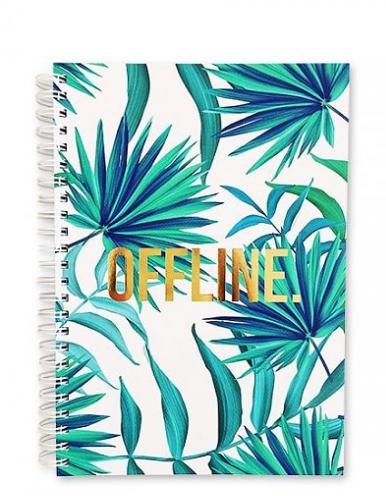 Studio stationery Offline notebook 3 lievelings