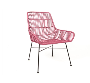 Leimotiv soothe marsala pink lounge chair lievelings 4