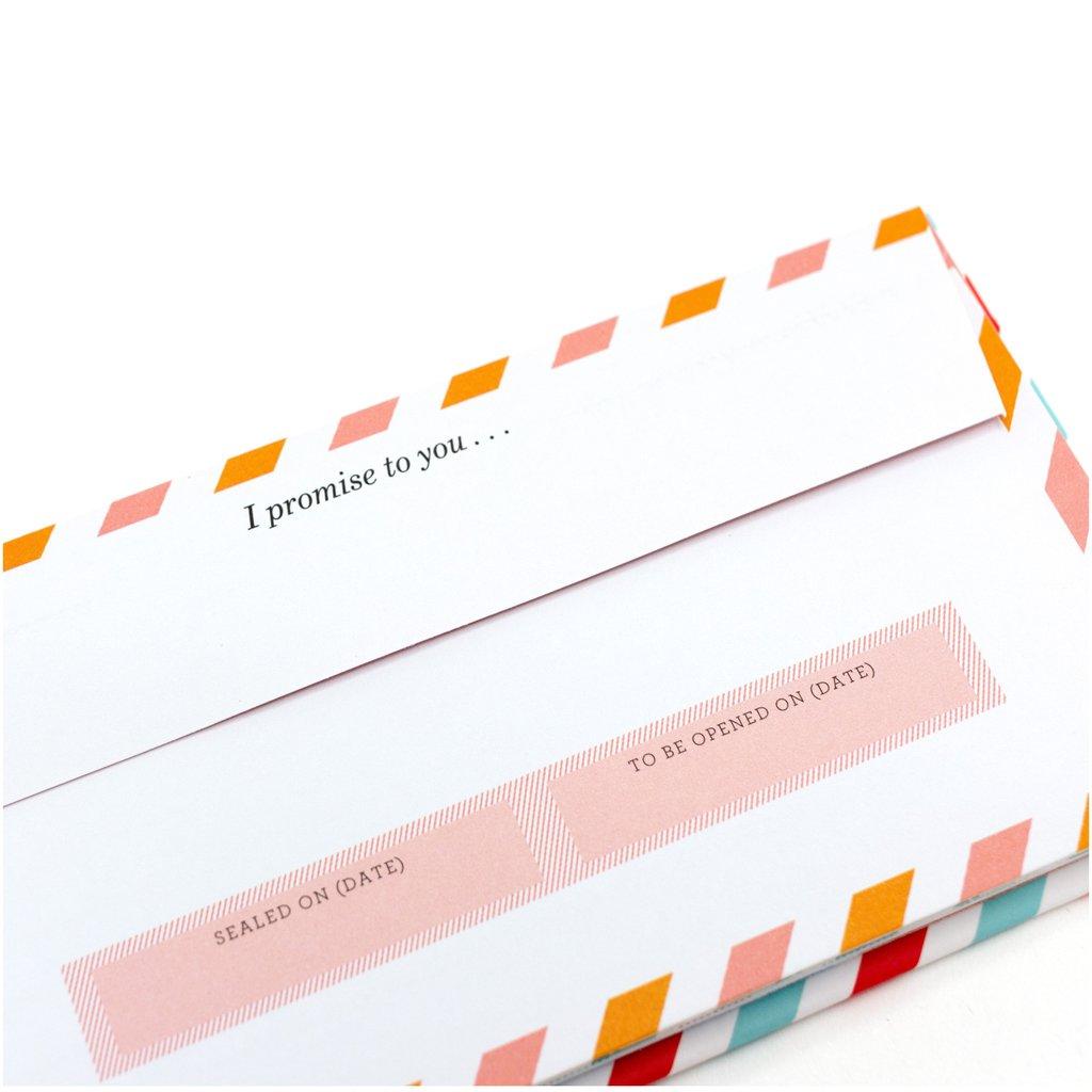 letters to my love brievenboekje